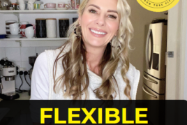 Flexible Dieting - The Low Down Ebook with BONUS 7 ways to stop sabotaging your health and fitness goals Ebook